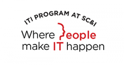 ITI Program Logo